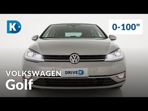 Pro e contro Volkswagen Golf 2018