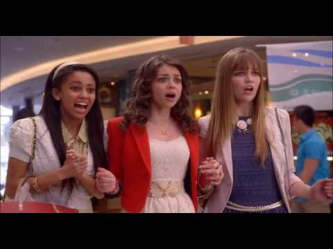 Geek Charming 2011 full movie Sarah Hyland Matt Prokop