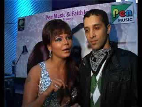 Rakhi Sawant at ISHQ's album launch