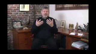 Bessel van der Kolk on Interoception & Yoga