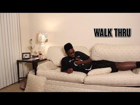 Walk Thru - Rich Homie Quan | Hans Pierre