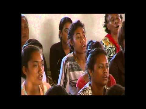 Hiva á Siasi ó Tonga Part 2