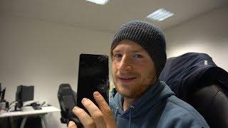 Spiderman App installiert | Maxim Daily Vlog [072]
