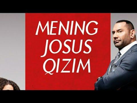""""""" MENING QIZIM JOSUS """" /TARJIMA YANGI KINO 2020 /PREMYERA"""