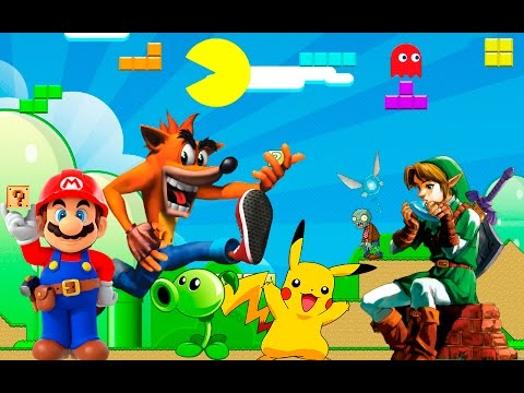 Top 7 Remix de musica de videojuegos (Dubstep y Trap)