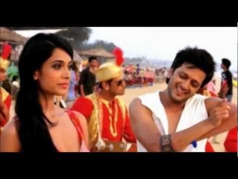 Shirt Da Button Sonu Nigam Anjjan - Kya super cool hai hum movie new song full HD