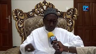 Décès de Ahmed Bachir Kounta: Le témoignage du porte-parole du Khalife général de Ndiassane