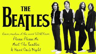 The Beatles - Love Mentions!