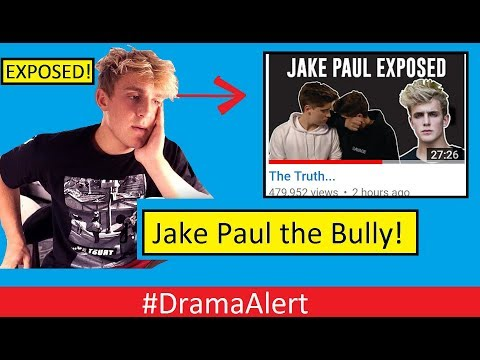 JAKE PAUL EXPOSED AS A BULLY BY Martinez Twins #DramaAlert ( SH GOT REAL! )