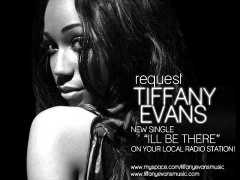 Tiffany Evans   -   I'll Be There (Instrumental & Lyrics)