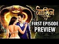 Naagin 3 First Episode PREVIEW : Anita to ENTER as Vish Khanna with mysterious motive