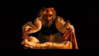 «Синдром Петрушки» — фрагмент фильма в СИНЕМА ПАРК