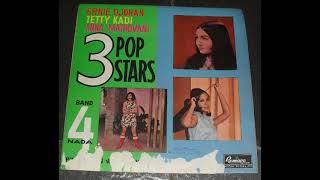 Ernie Djohan/Tetty Kadi/Anna Mathovani And Band 4 Nada - 3 Pop Stars