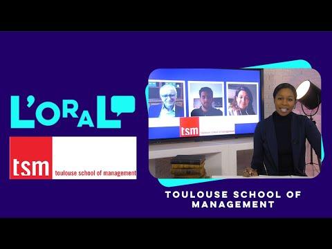 Découvrez Toulouse School of Management !