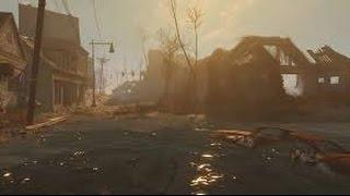 Fallout 4 23 - Зачистка офиса
