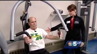 New lease on life: Schuyler Falls man gets heart transplant