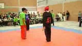 taekwondo jww