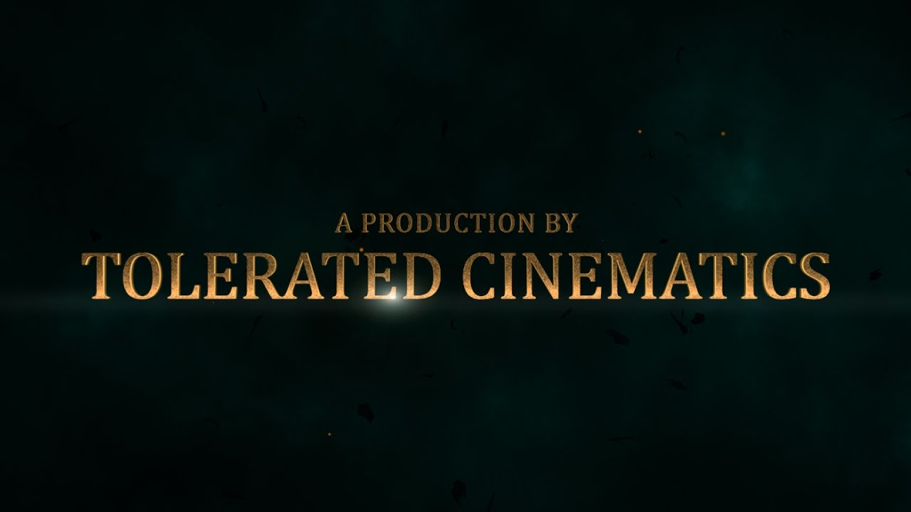pirates of the caribbean trailer title animation after effects