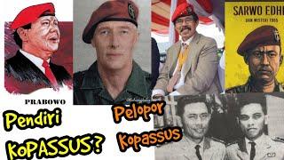 5 Jendral Kopassus Yang Paling Terkenal Di Indonesia MP3