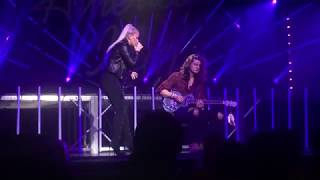 "American Idol Live Cade Foehner's birthday Gabby Barrett ""How Come You Don't Call Me Anymore"""