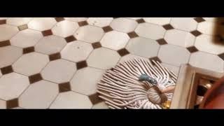 Реми исправляет суп ... отрывок из мультфильма (Рататуй/Ratatouille)2007