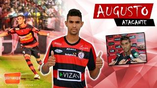 Baixar Augusto da Silva Oliveira - Atacante - www.golmaisgol.com.br