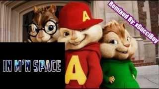 Chipmunks - In M'n Space