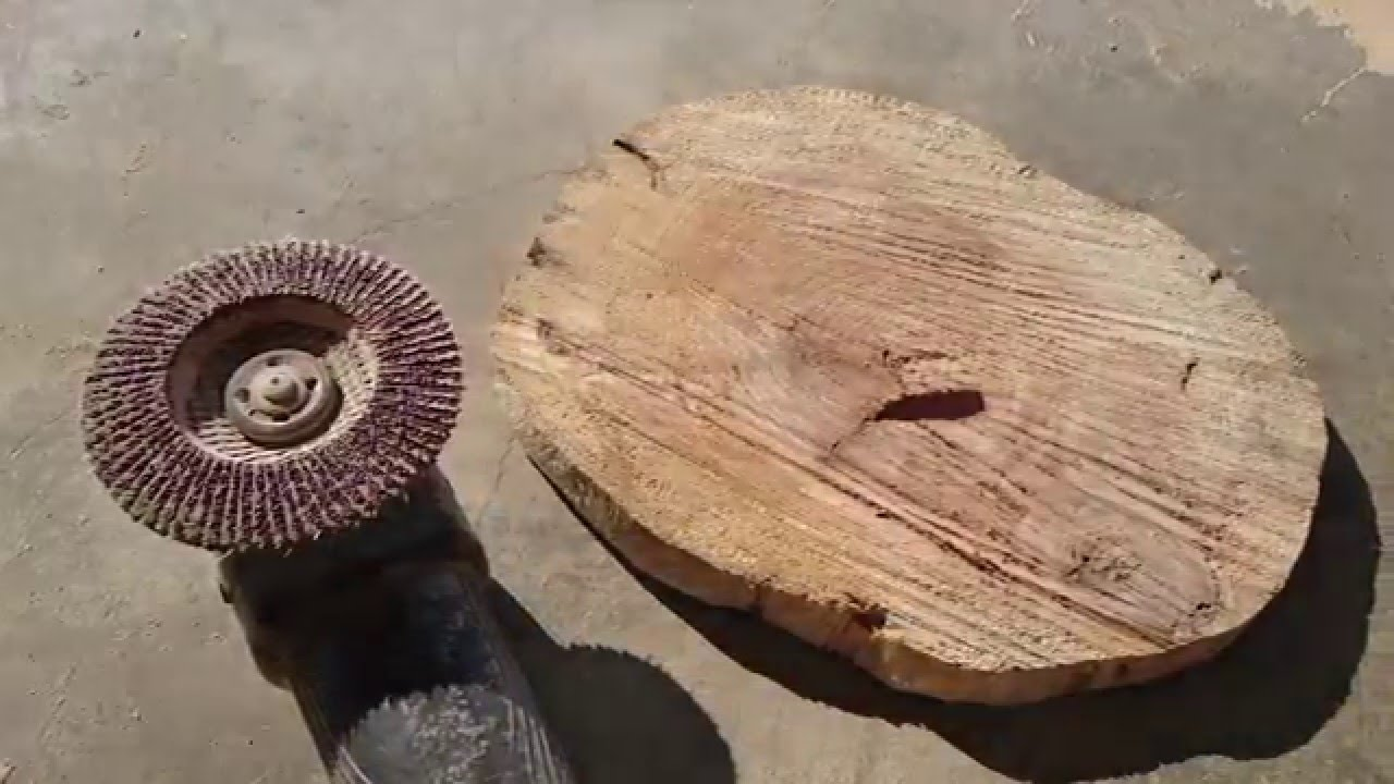 The Making of Wooden Plates & The Making of Wooden Plates - YouTube
