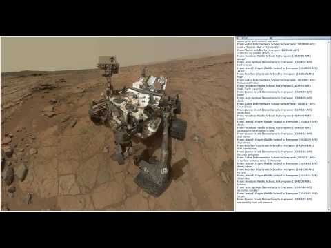 ROVING MARS: The Past, Present, and Future Generation of Rovers