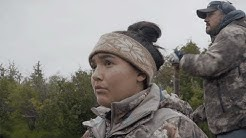 Can This Alaskan Teen Keep Native Hunting Traditions Alive? | Jewel's Hunt