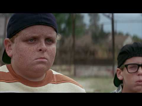 Sylvia Chacon - 'The Sandlot' Is Being Remade Into TV Series, Starring the Original Cast