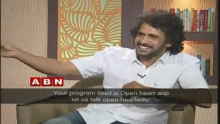Upendra Open Heart with rk