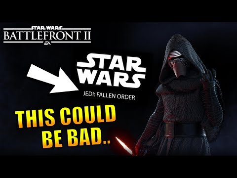 Why I'm Worried About Battlefront 2 In 2019! - Star Wars Battlefront 2 thumbnail