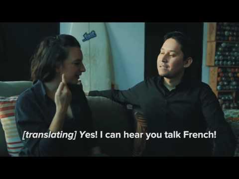 переводчик для службы знакомств