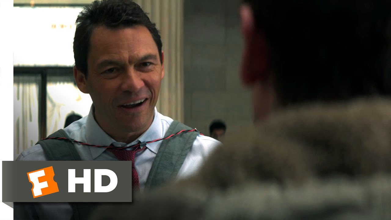Download Money Monster (2016) - It Was Wrong Scene (9/10) | Movieclips