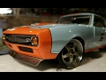 Diecast Finds - GMP 1:18 '68 GULF Camaro, Greenlight Green Machines, HW, MBX, M2 Chase