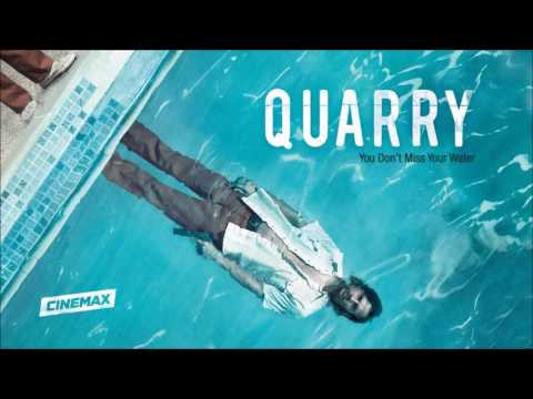 Quarry - Otis Redding (You Don't Miss Tour Water)