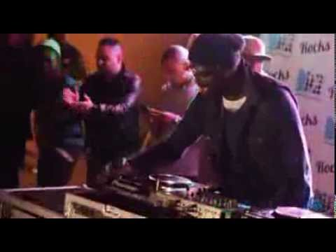 Black Coffee Live @ The Village (Untamed Pictures)