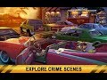 Crime City Detective is a free hidden object adventure game. Download now!