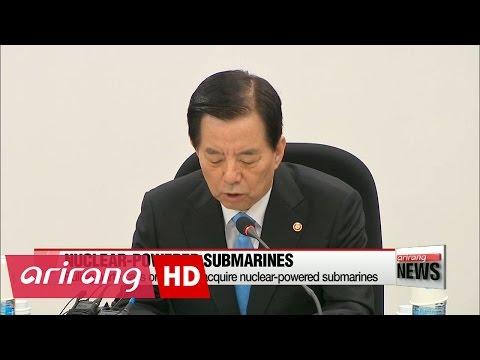 ARIRANG NEWS BREAK 16:00 S. Korean gov't, ruling party to expedite establishment...