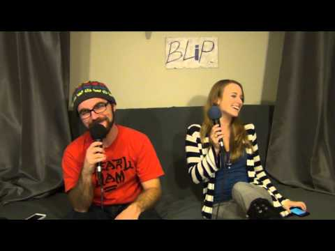 The Boring Lives of Interesting People: Episode 5: Lazy Pig Latin