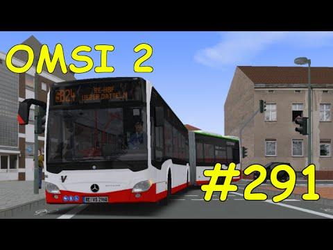 Let's Play OMSI 2 Teil 291 - Linie SB24 Dortmund Mengede Bf - Recklinghausen HBF | Liongamer1