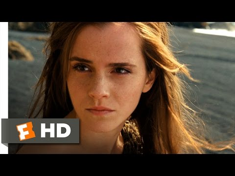 Noah 1010 Movie CLIP  A Second Chance 2014 HD