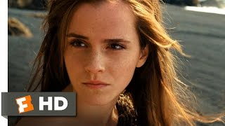 Repeat youtube video Noah (10/10) Movie CLIP - A Second Chance (2014) HD