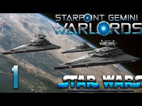 Star Wars: Warlords of Gemini ~ Ep.1 – Small beginnings