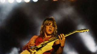 Ozzy Osbourne/Randy Rhoads-Crazy Train (Live Montreal)