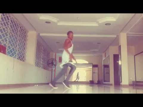 Dance cover to TOOFAN - YOYOYO (Afrobeat best footwork)