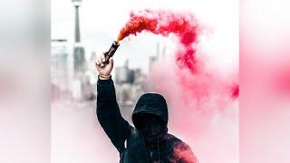 Wie man Rauch erzeugen-motion-video in Handy mit zeotropic app|| AA Erstellung