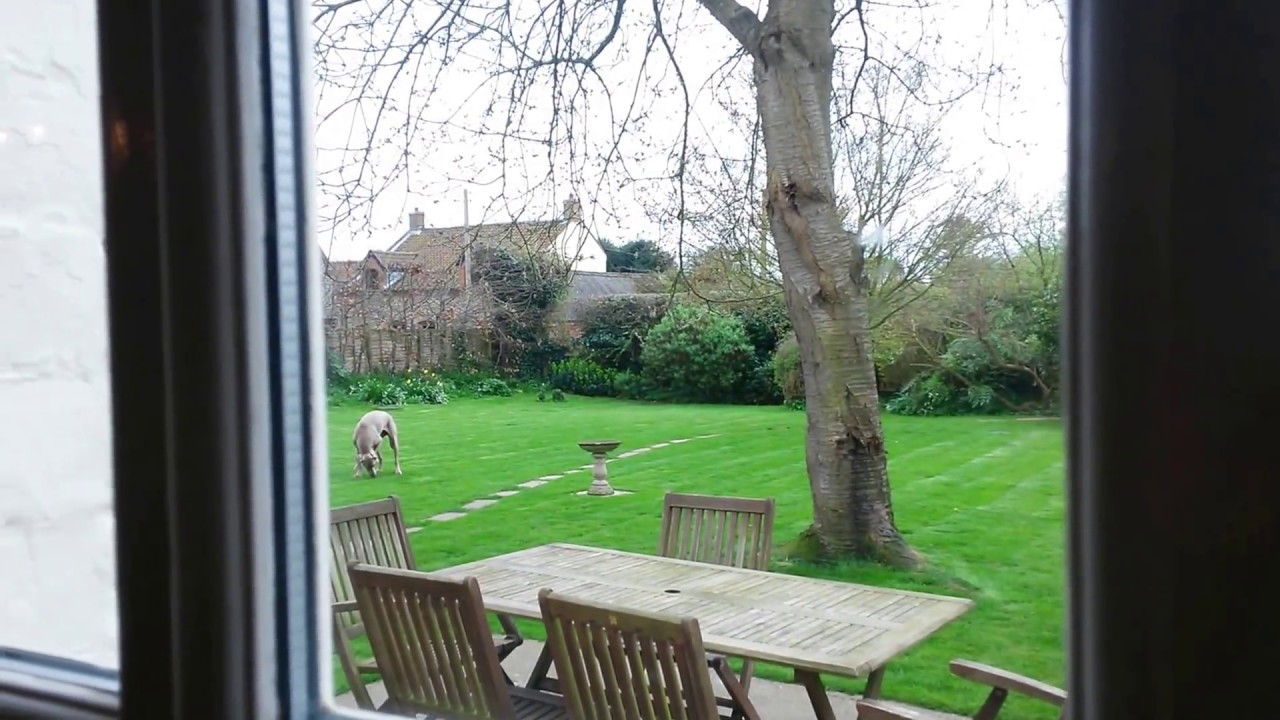orchard cottage a dog friendly holiday let in happisburgh norfolk