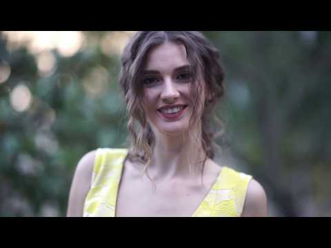 TURKEY, Asli SUMEN - Contestant Introduction (Miss World 2017)